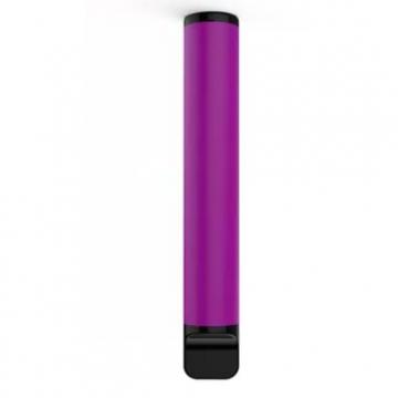 Food-Grade Glass Cbd Rechargeable Disposable Vape Pen