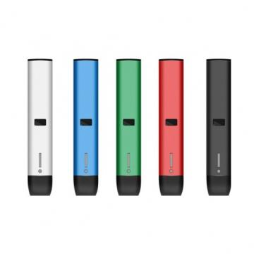 Whole Sales 300puffs Posh Plus Style Disposable Vape Pen OEM Accepted Fogg 260mAh Disposable Vape Pen with 10+ Flavors