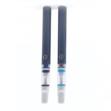 2018 Custom logo quality disposable e cigarette 800 puffs with crystal flash light disposable vape pen e shisha
