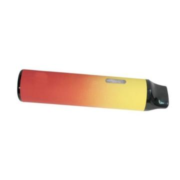 Hot selling Kingtons dry herb Oval vaporizer exclusive offer convection 1600mAh